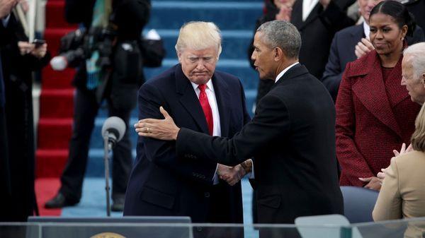 El presidente de los Estados Unidos aseguró a través de una serie de mensajes de Twitter que su antecesor espiaba ilegalmente sus comunicaciones durante la campaña electoral