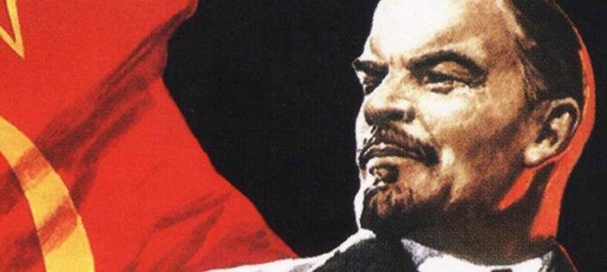Lección de Historia para el comunista de Podemos que admira a Lenin