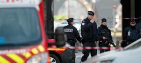 Se reporta al menos un herido por un ''paquete bomba'' en la sede del FMI en París