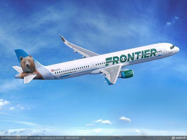 A sólo seis meses de reanudar las rutas comerciales entre los Estados Unidos y Cuba, Frontier anunció que desde junio dejará de volar a La Habana. (frontier.com)