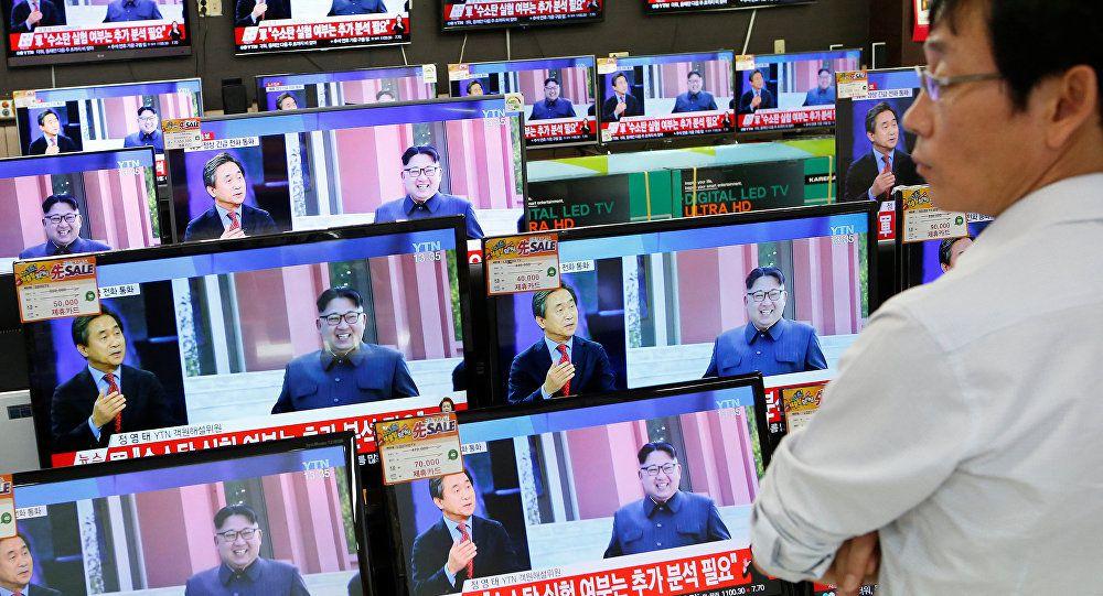 EEUU: amenaza norcoreana vuelve irreal abandonar las armas nucleares