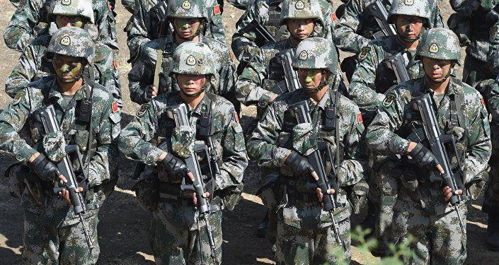¿Protegerá China a Corea del Norte en caso de guerra?