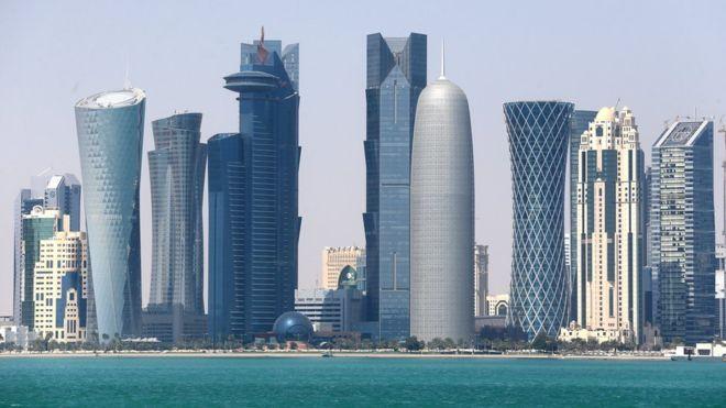 Emiratos Árabes Unidos dieron a los diplomáticos qataríes 48 horas para abandonar el país/ Getty Images