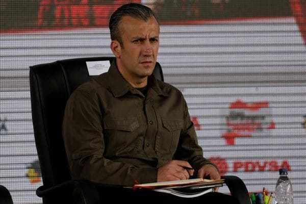 """Tareck El Aissami calificó de """"indigno"""" el trabajo de Luisa Ortega, reconocida chavista, por considerar que estimula la impunidad en los hechos violentos que se generan en las protestas contra el régimen de Maduro"""