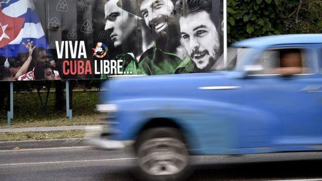 Los medios en Estados Unidos reportaron que Trump podría hacer anuncios sobre Cuba la próxima semana.