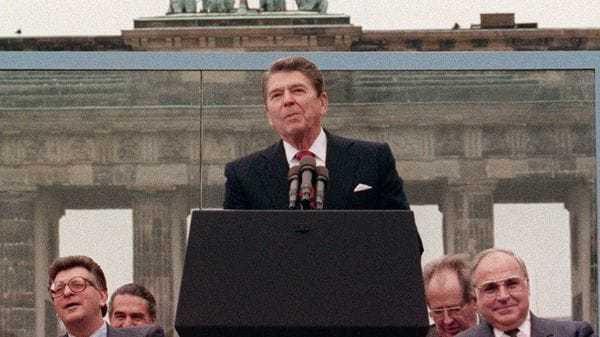 Es uno de los momentos más recordados de la Guerra Fría que llevaron adelante los Estados Unidos y el bloque comunista