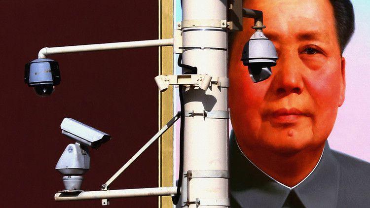 Estos espías operarían bajo identidades falsas, haciéndose pasar por diplomáticos, periodistas, profesores o empresarios en todo el mundo./ Imagen ilustrativa David Gray / Reuters