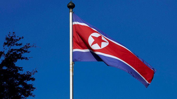 """Pionyang ha revelado que la Policía estadounidense """"ha asaltado"""" a una delegación norcoreana en el aeropuerto de Nueva York."""