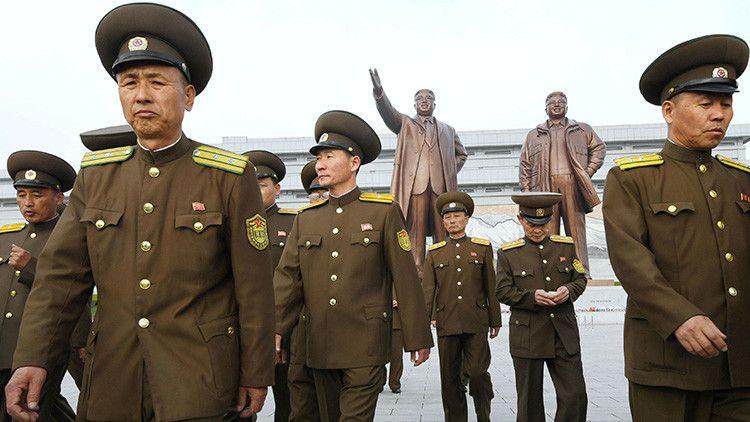 Pionyang ha amenazado este miércoles con matar a la exlíder del país vecino, después de anunciar que sentenciará a muerte a los involucrados en un intento de asesinato Kim Jong-un.
