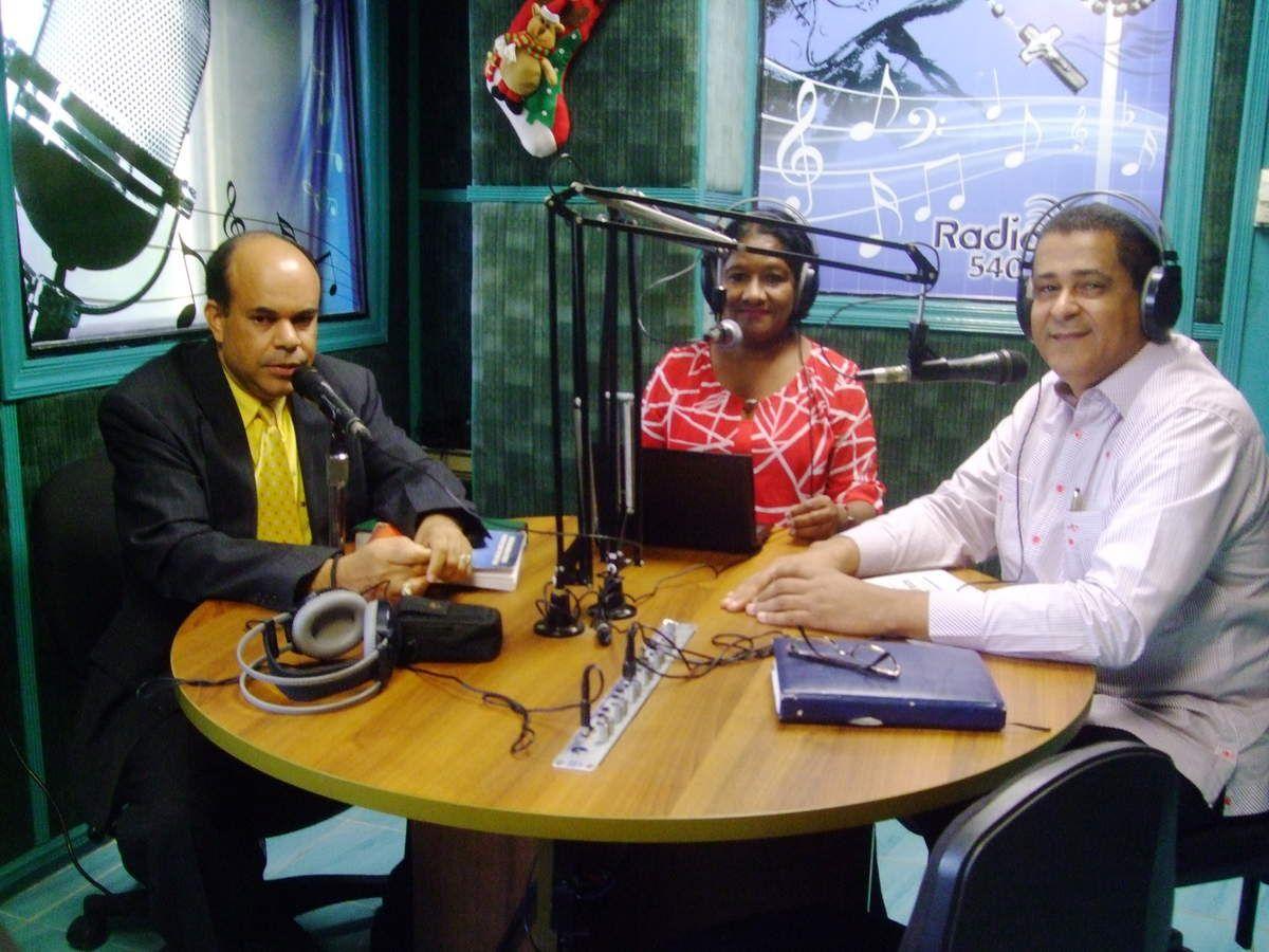 RADIO ABC.http://www.radio-abc.org/