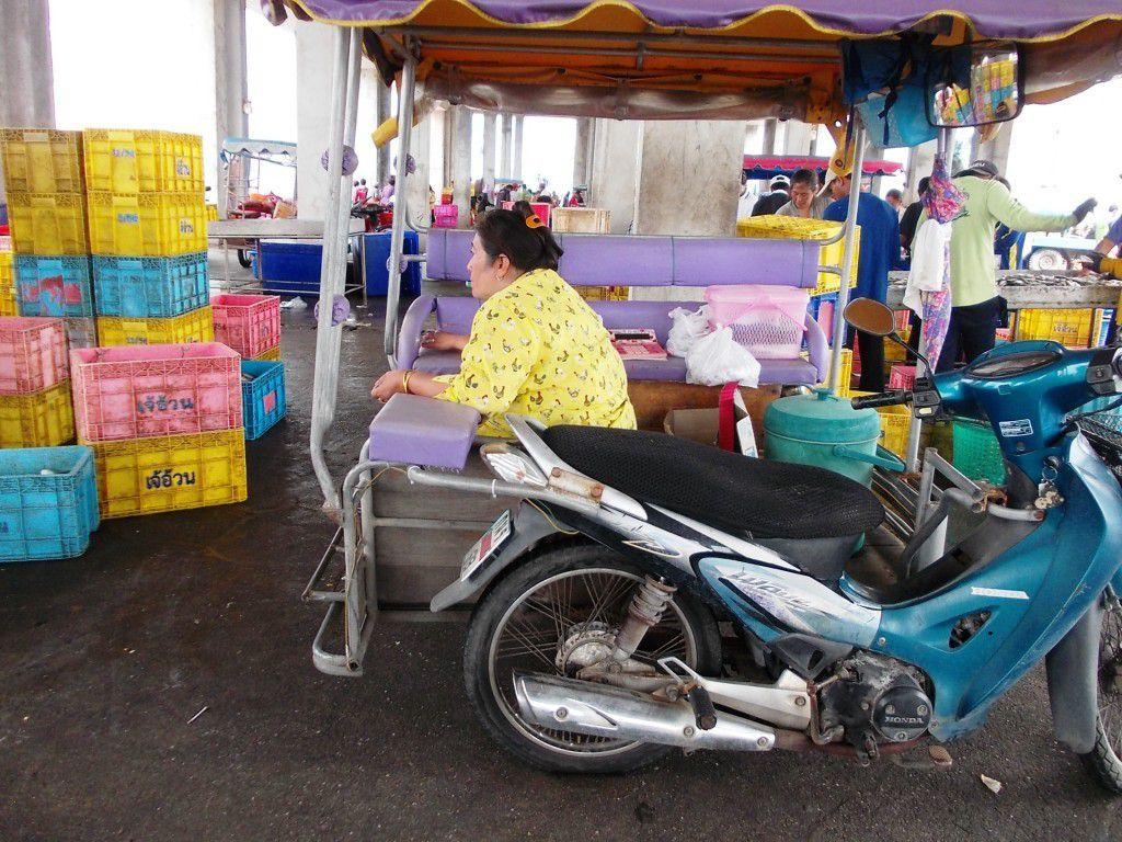 Leben und Laufen in Thailand, Tag 10