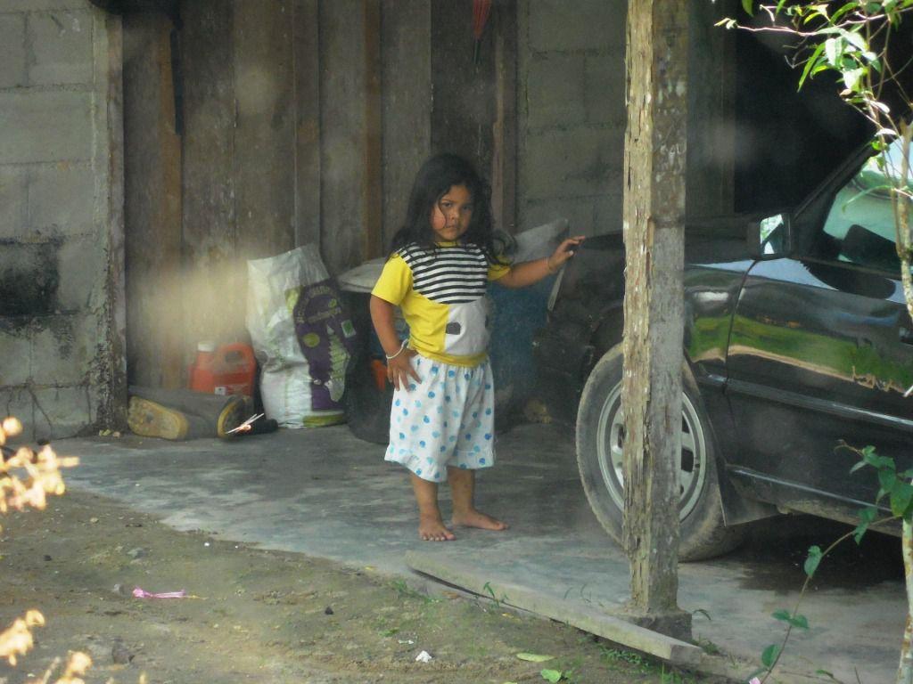 Leben und Laufen in Thailand, Tag 15