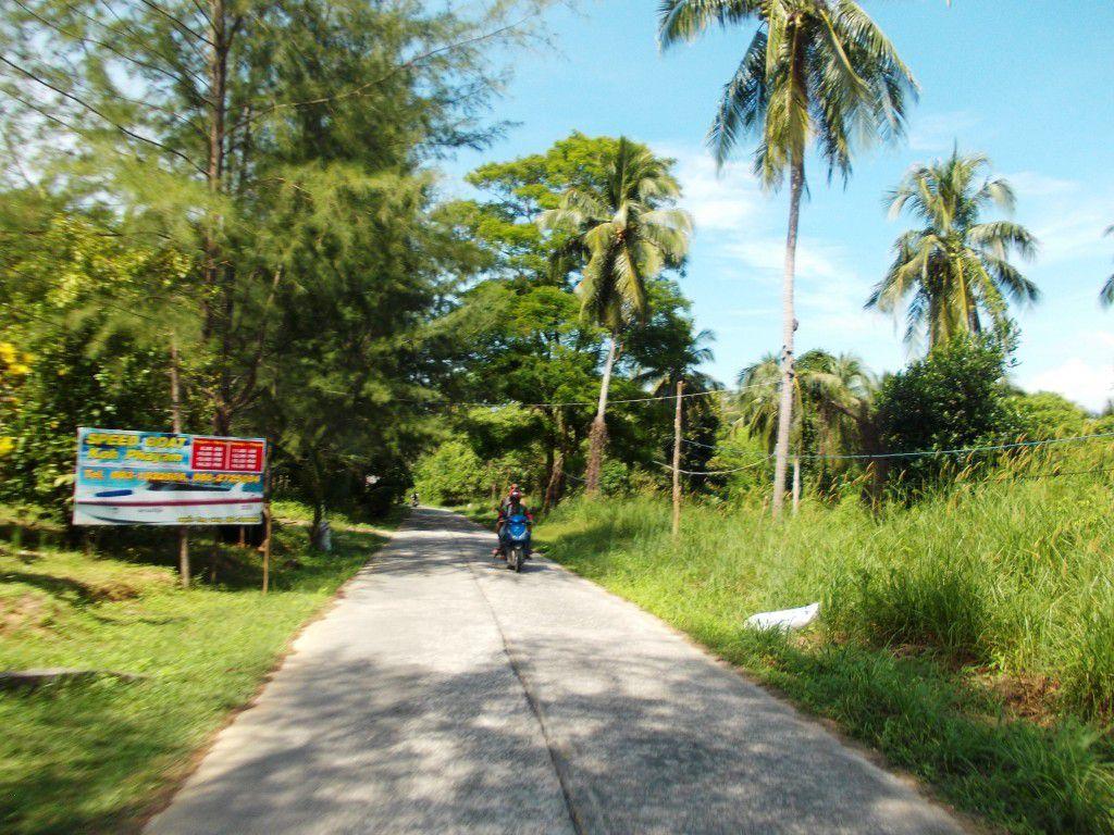Leben und Laufen in Thailand, Tag 17