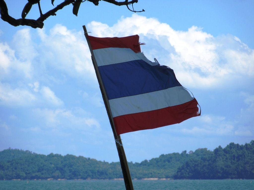 Leben und Laufen in Thailand, Tag 19