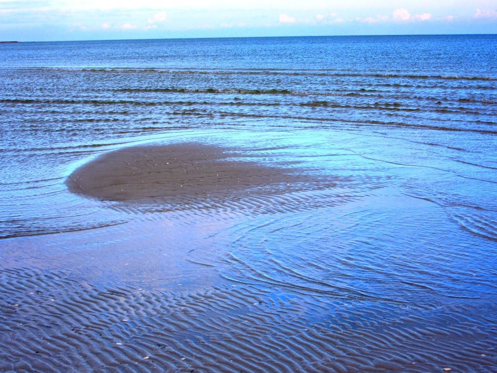 Küstennah und