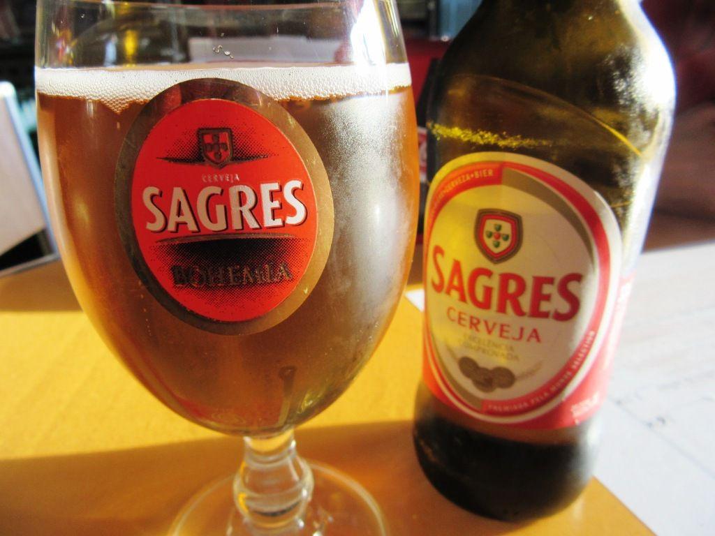 Zeit für uns, uns schon mal mit portugiesischen Landesprodukten zu beschäftigen.