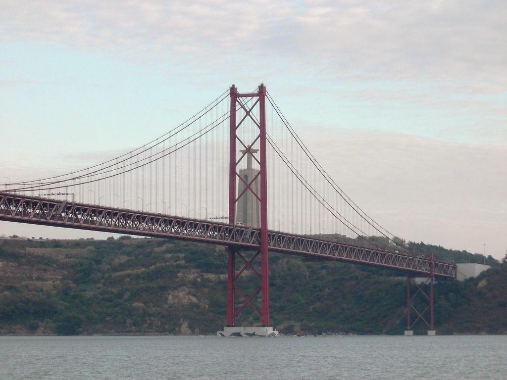 Leben und Laufen in Portugal&#x3B; 2. Reisetag