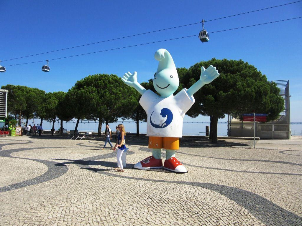 Leben und Laufen in Portugal&#x3B; 3. Reisetag