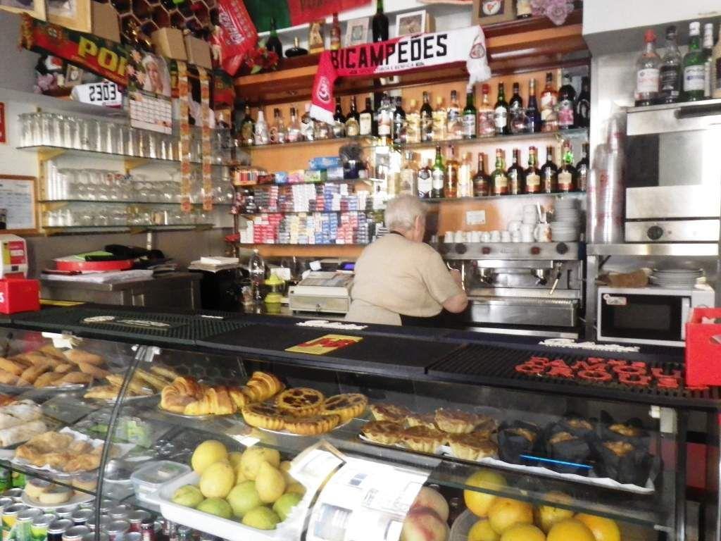 Leben und Laufen in Portugal&#x3B; 4. Reisetag