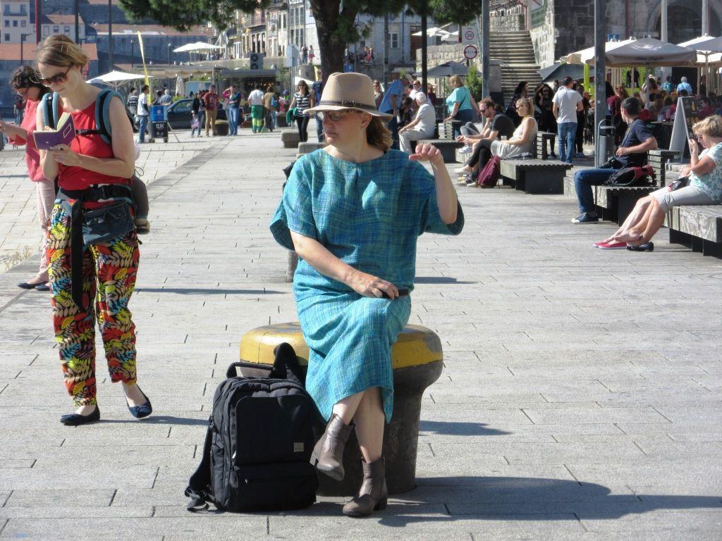 Leben und Laufen in Portugal&#x3B; 15. Reisetag