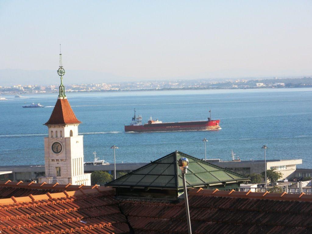 Leben und Laufen in Portugal&#x3B; 16. Reisetag
