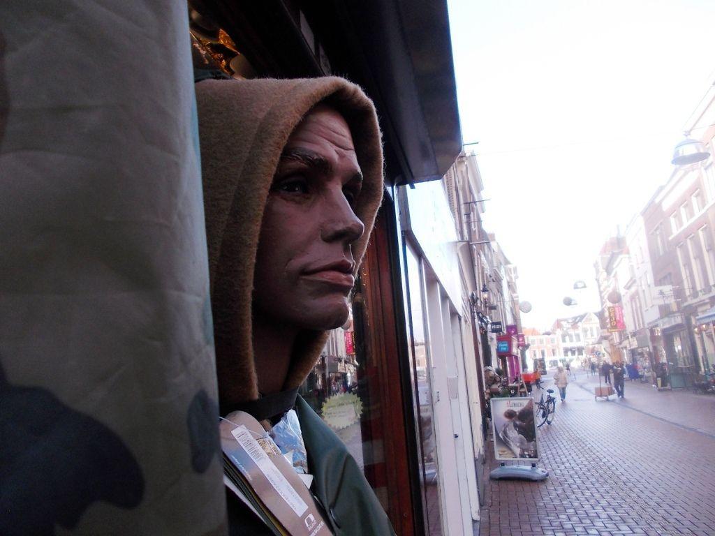 Angehängt - Coco in den Niederlanden&#x3B; Tag 3
