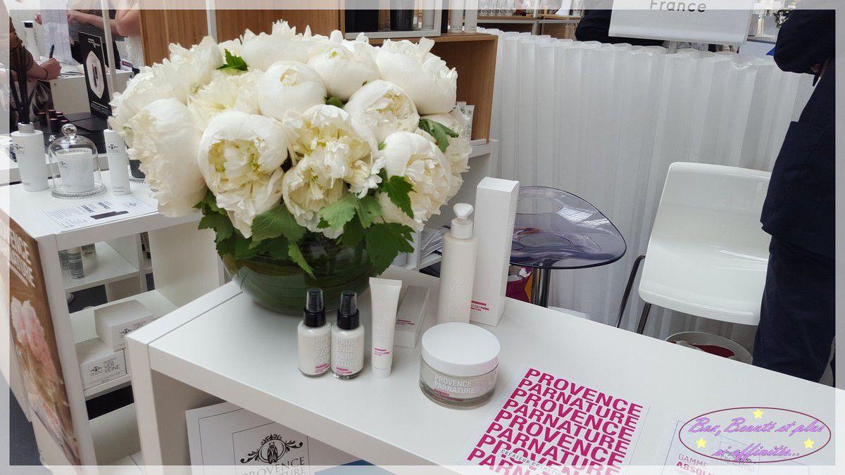 Coups de Coeur du Salon Alternative fragrance &amp&#x3B; Beauty