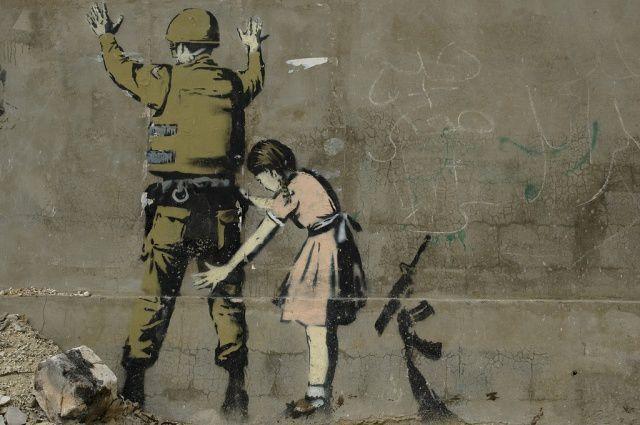 ★ Lutte de classe et militarisation