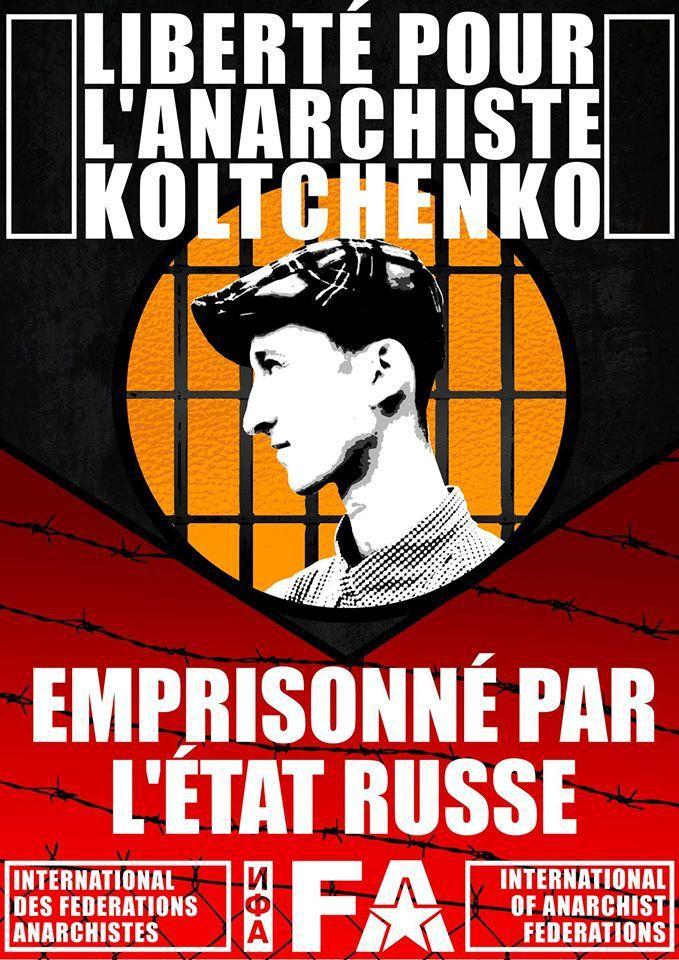 ★ Scandale : dix ans de colonie pénitentiaire pour Koltchenko !