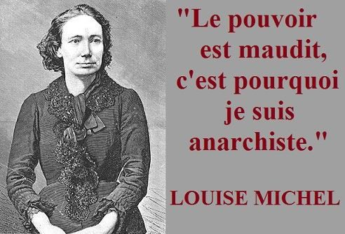 ★ Citations anarchistes et révolutionnaires
