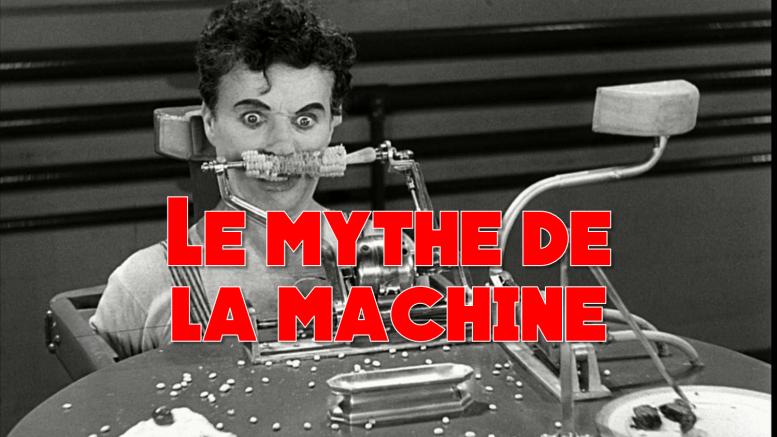 Le mythe de la machine : la pensée de Lewis Mumford