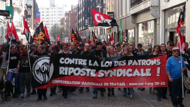 ★ L'anarchisme contre le marxisme