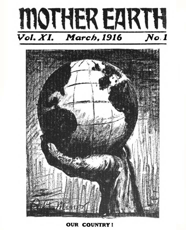 ★ La Terre Mère - Mother Earth
