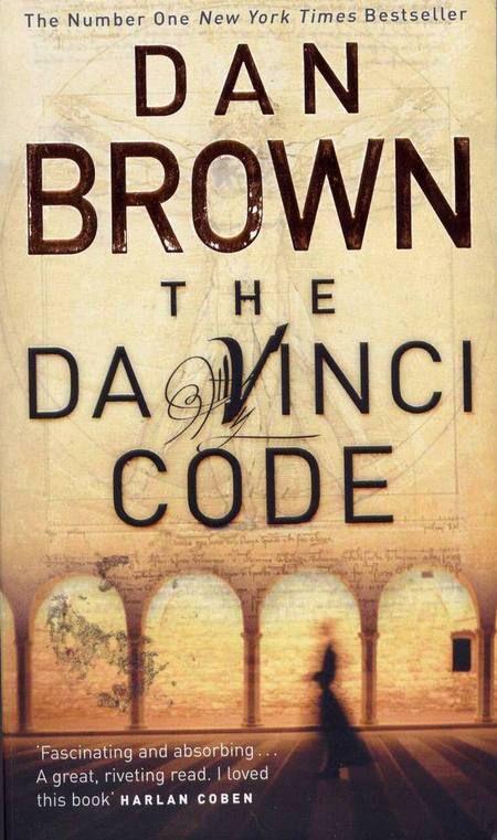 Da Vinci Code et Anges et Démons de Dan Brown