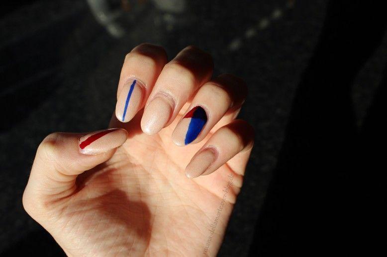 essence: the gel nail polish 35 engaged | #longlastinglove im Test