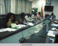 prochaines réunions du comité d'organisation de la première édition du Forum/exposition de la Communauté économique des Etats de l'Afrique de l'Ouest (CEDEAO) sur les mines et le pétrole (ECOMOF 2015)