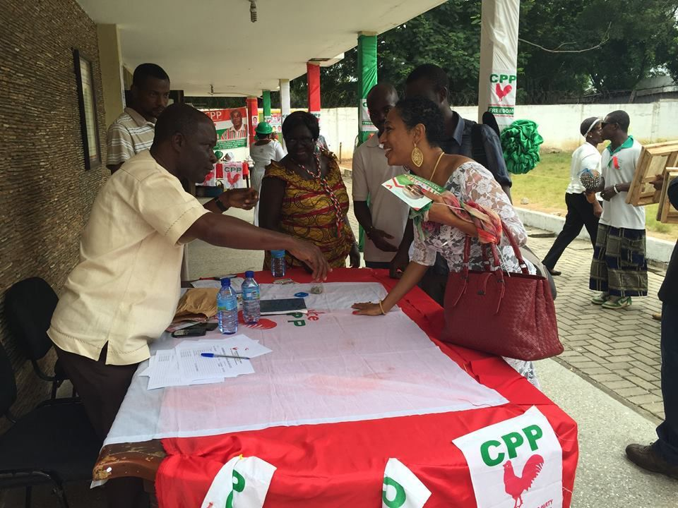 Don't worry about EC report – Samia assures CPP