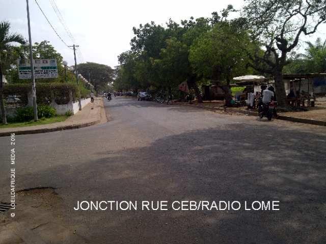 Lomé en images