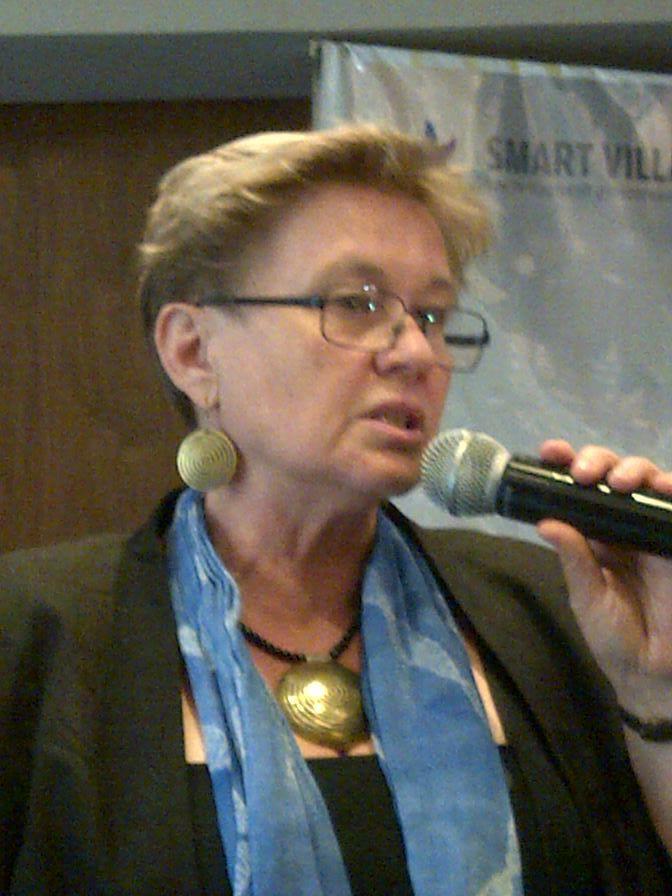 MARY ALLEN, Coordinateur Afrique de l'Ouest de Practical Action Consulting