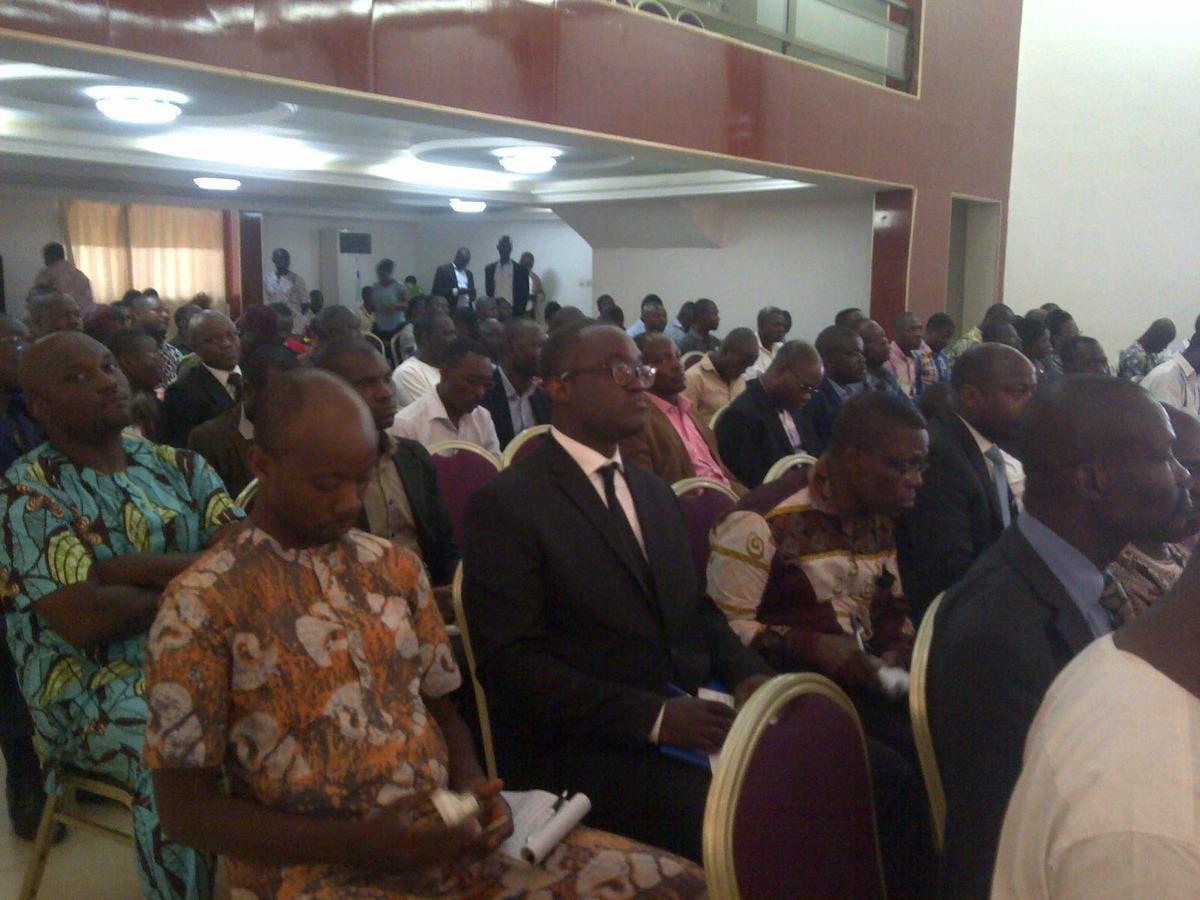 Le Togo lance le Recensement Général des Entreprises