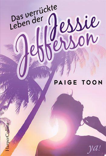 Das verrückte Leben der Jessie Jefferson