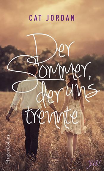 Der Sommer, der uns trennte