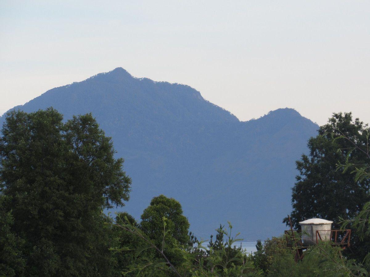 Lago Ranco, Futrono, Llifen