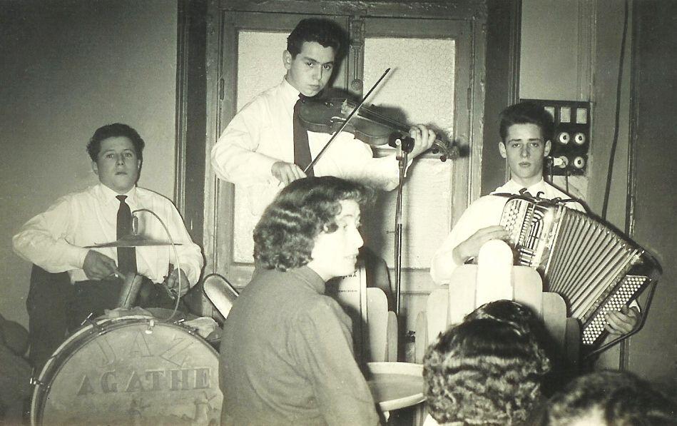 1958 Pougues-les-Eaux