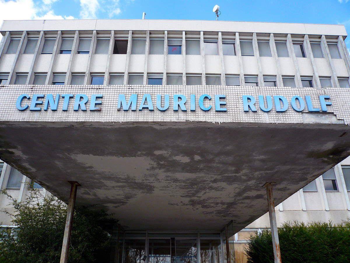 Centre Maurice Rudolf