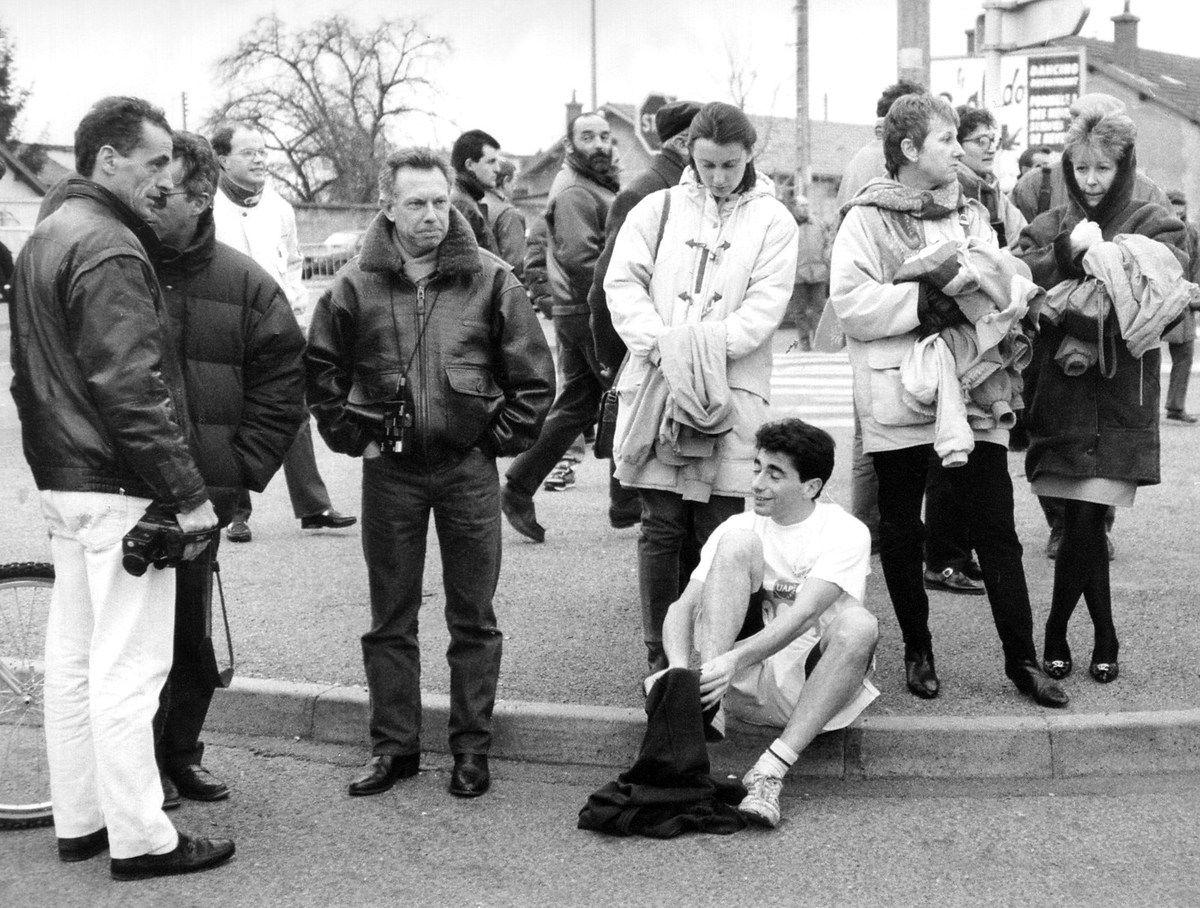 1990 - Scènes du presque quotidien