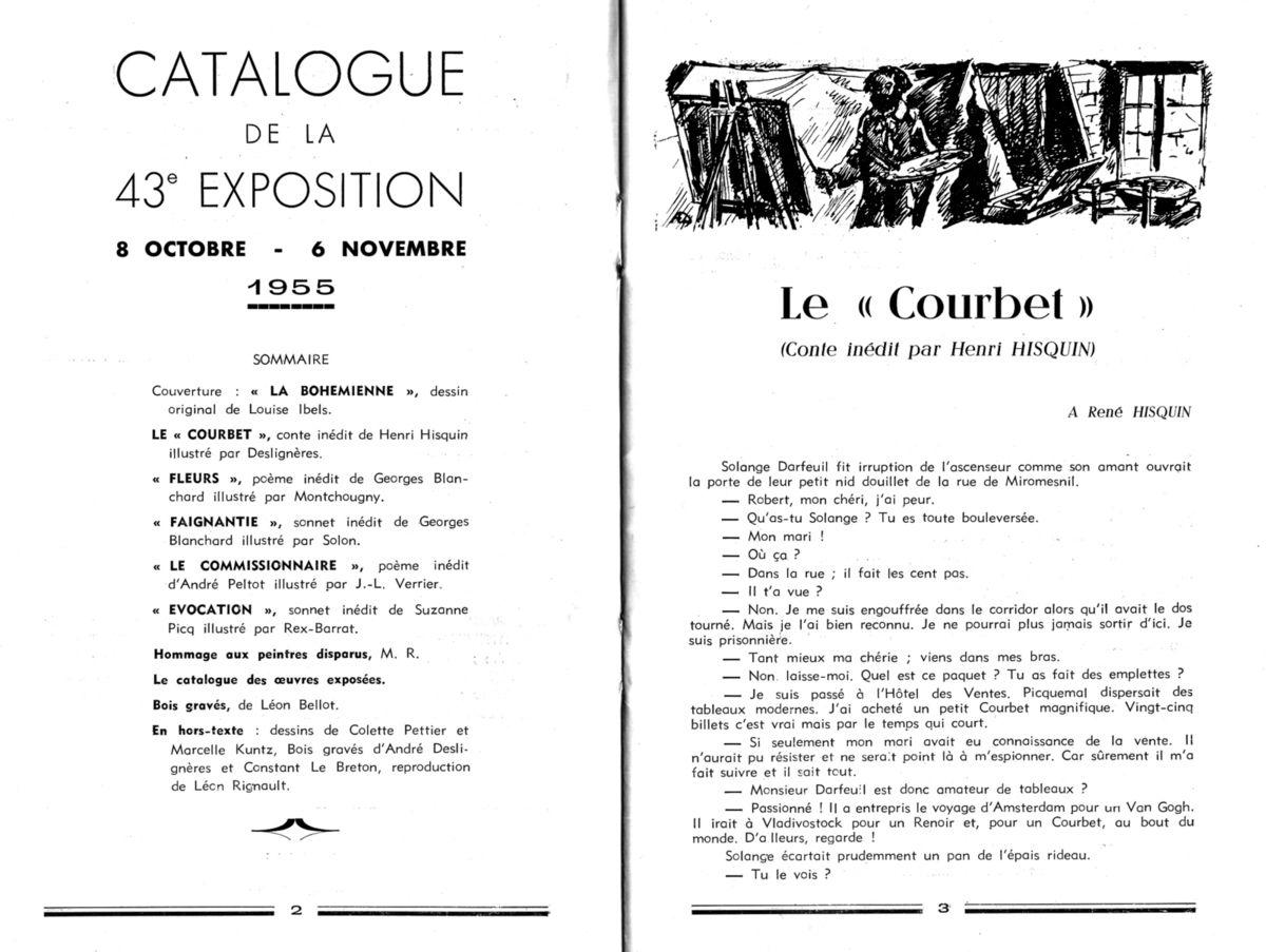 Les catalogues du Groupe