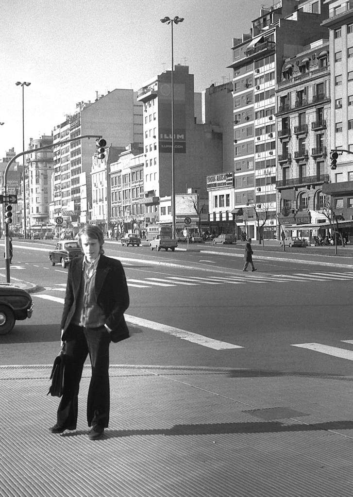 Buenos-aires 1975
