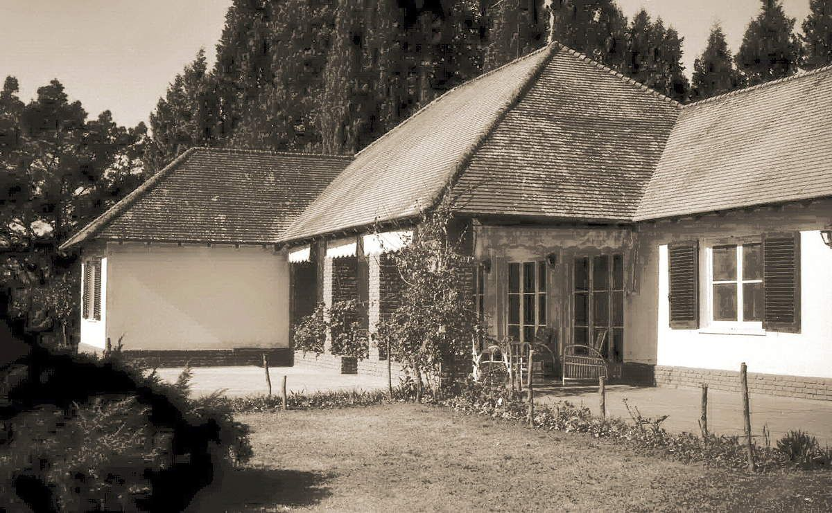 Casa Rebinder