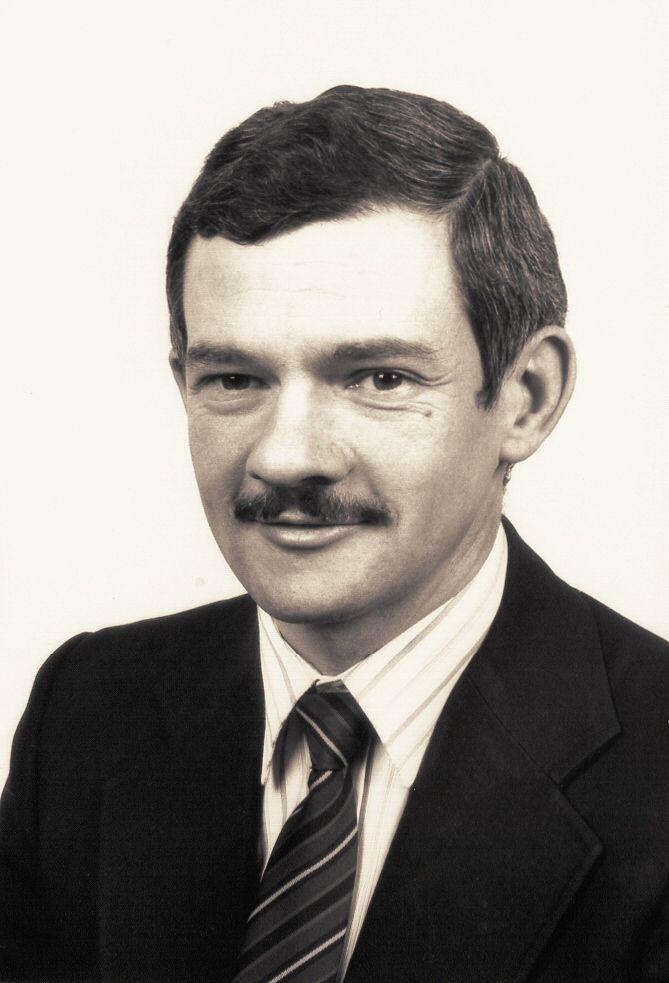 Quelques Directeurs en novembre 1989
